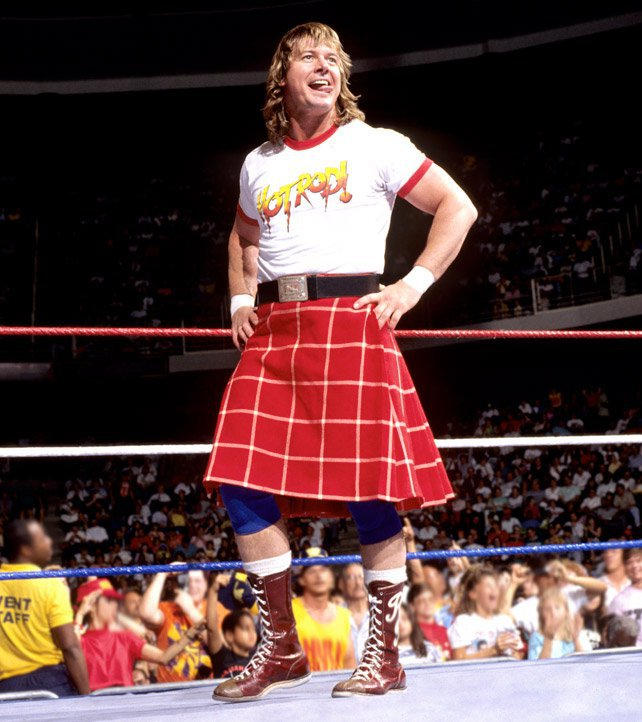 bd86681d38fb The greatest T-shirts in wrestling history  photos