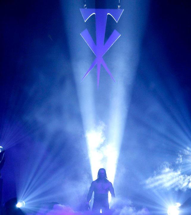 Unseen Undertaker Photos