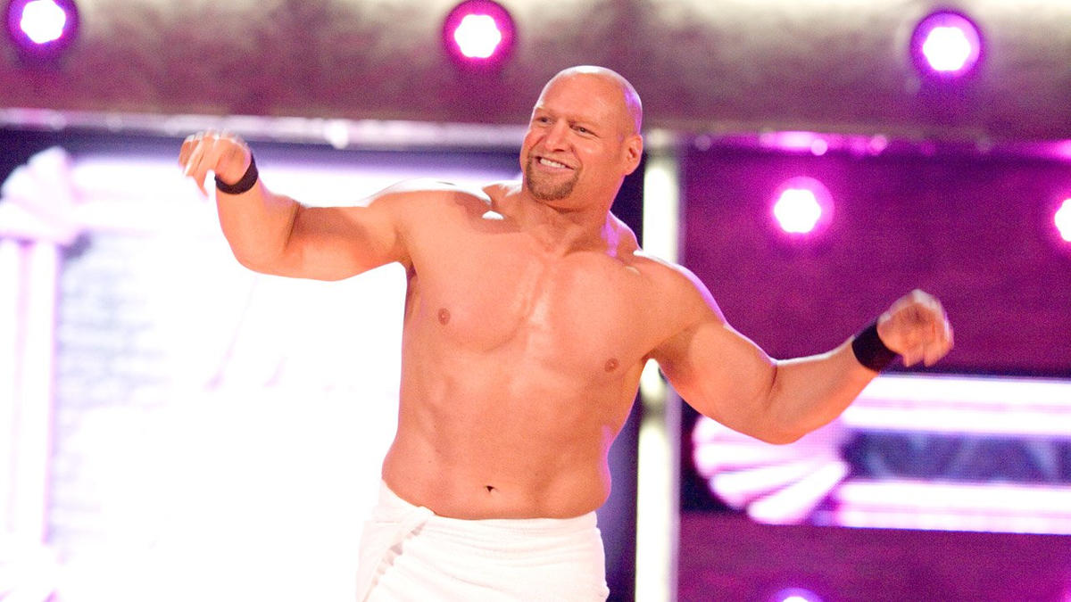 Former WWE Star Blocked By Twitter For Violating Child Sexual Exploitation Policy
