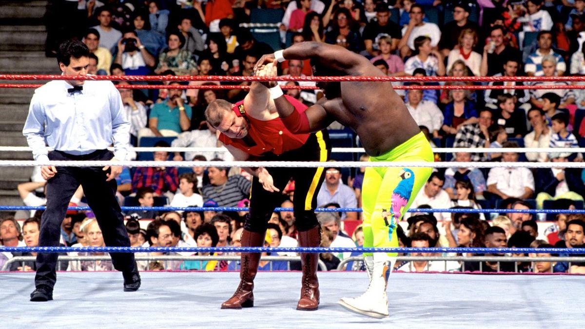 Royal Rumble 1991: photos | WWE