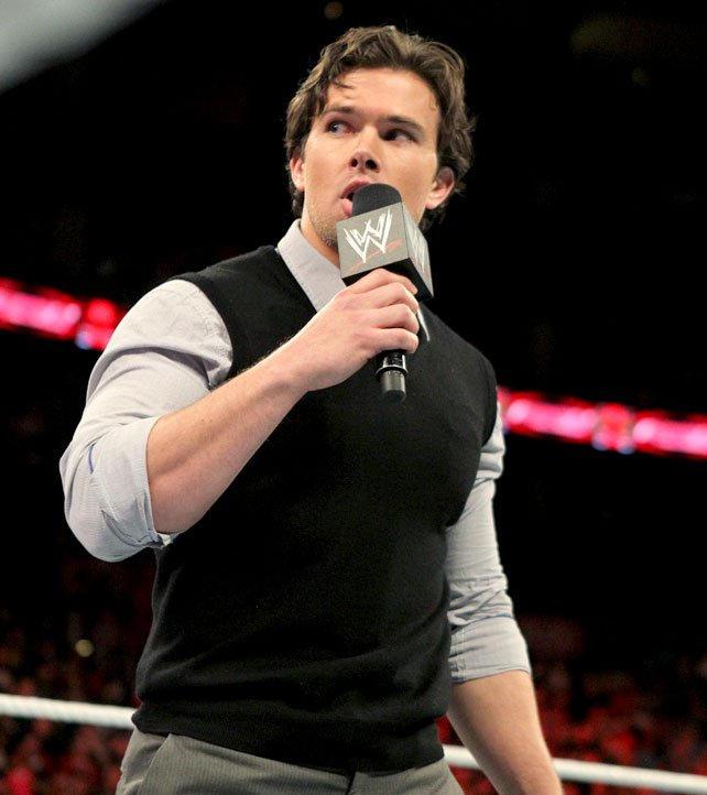 Brad Maddox calls out The Shield: photos   WWE