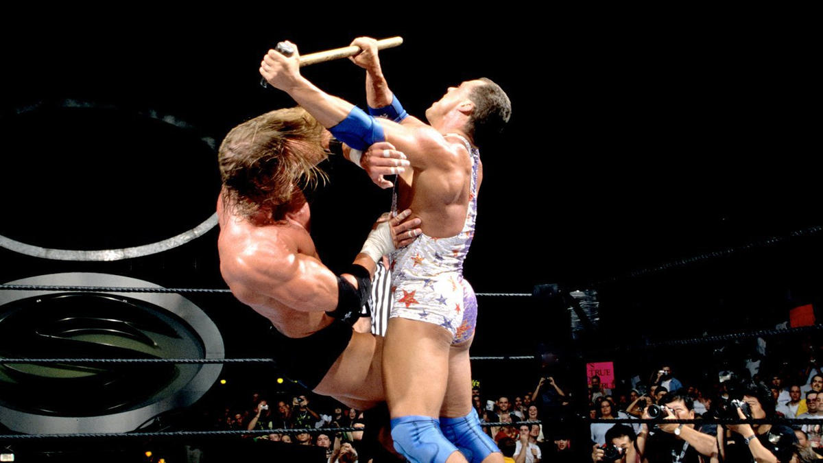 SummerSlam 2000: photos | WWE