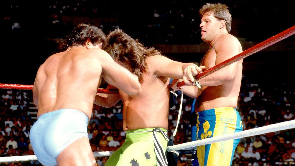 SummerSlam 1989: photos | WWE