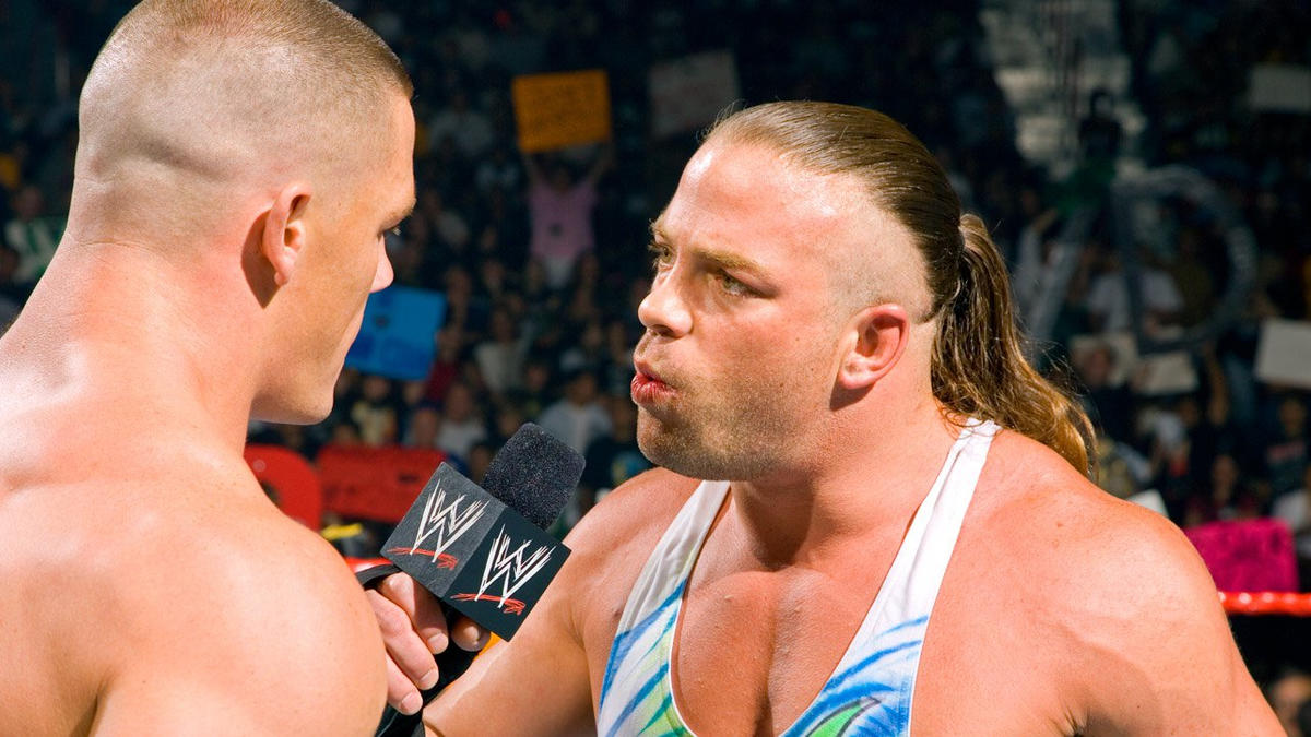 RVD's greatest rivalries: photos | WWE