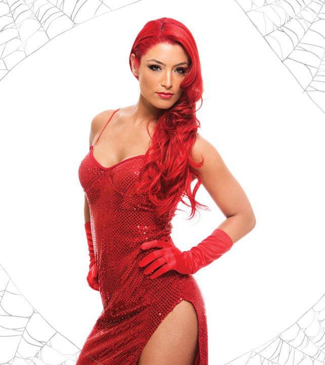 wwe photo - Wwe Halloween Divas