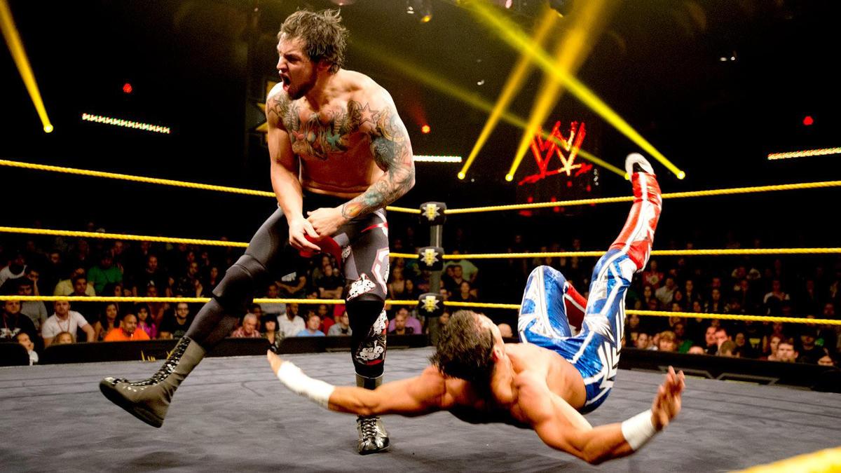 Baron Corbin: photos   WWE