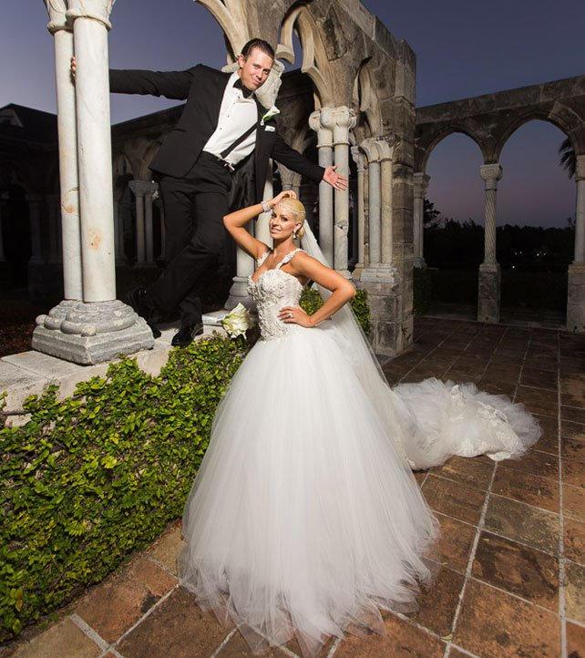 The Miz And Maryse Engaged