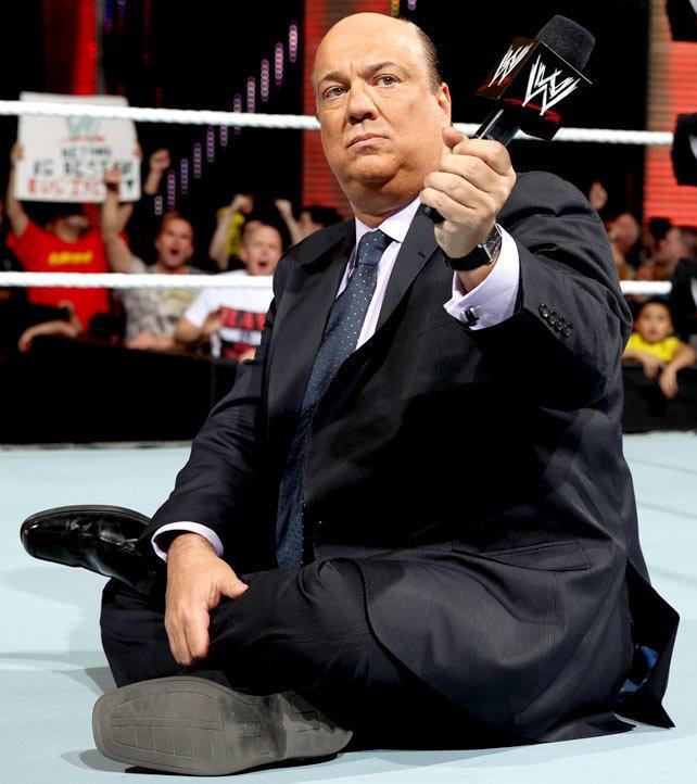 Доктор МакМэн, или Как я перестал бояться и полюбил WWE