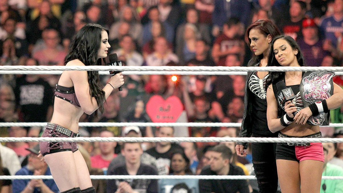Congratulate, simply AJ LEE AND PAIGE NAKID very good