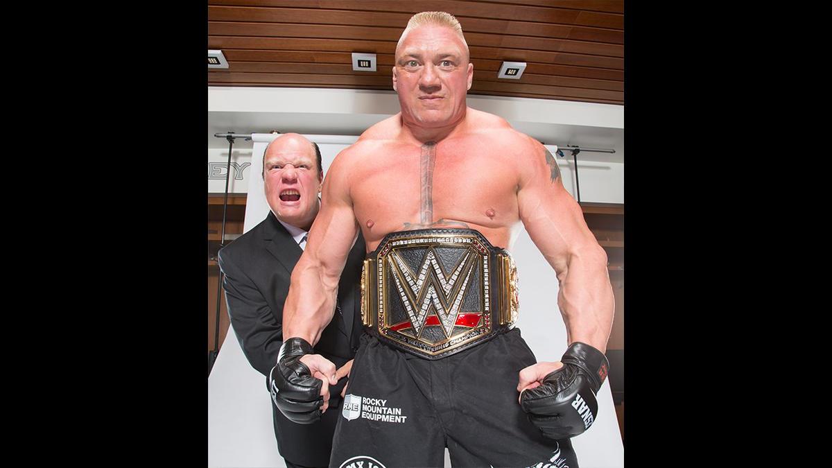 acheter pas cher 7129e f1ef2 Superstar Face Swaps!   WWE
