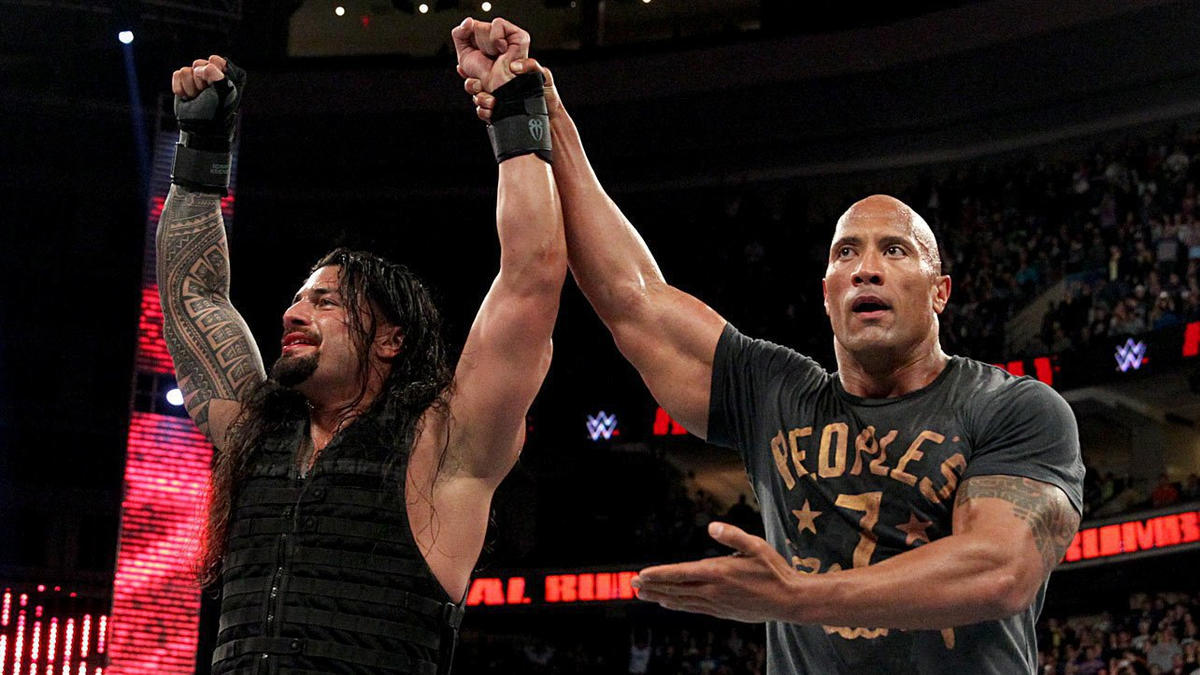 Many people feel that Roman Reigns winning the 2015 Royal Rumble over Daniel Bryan was the pivotal moment of the fans turning on him