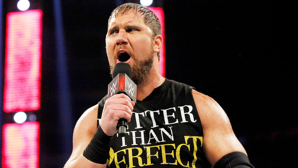 WWE Releases Curtis Axel