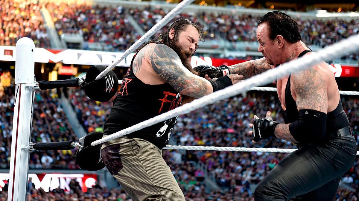 The Undertaker: Bray Wyatt Teases One Final Showdown With WWE Legend 112