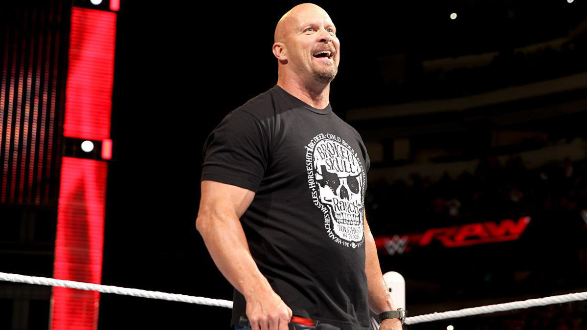 Stone Cold Steve Austin: WWE To Throw A Celebration For The Legend 1