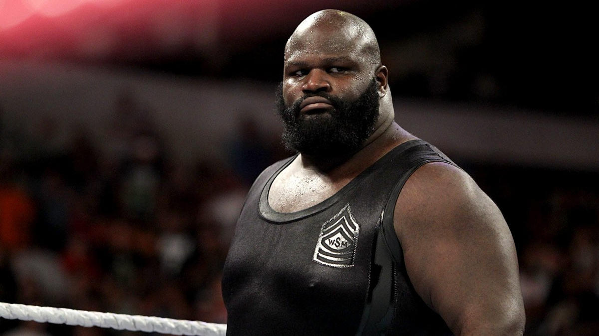Mark Henry Wants One More Match