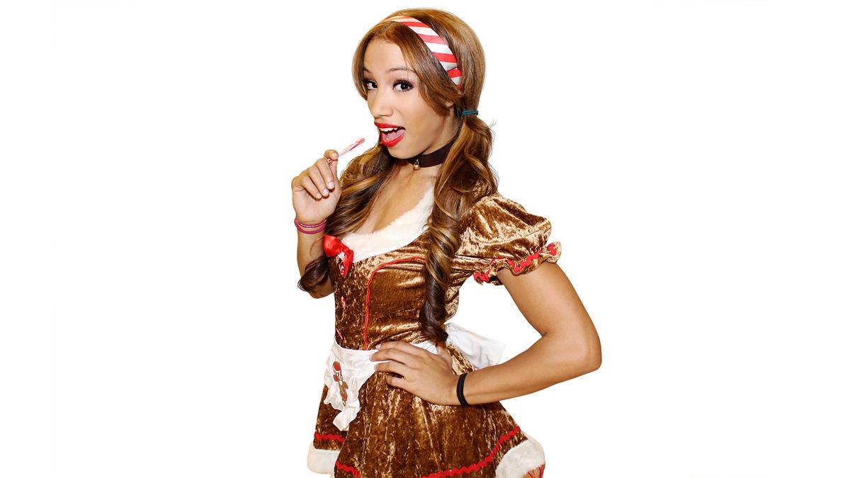 50 festive Christmas Divas!: photos | WWE