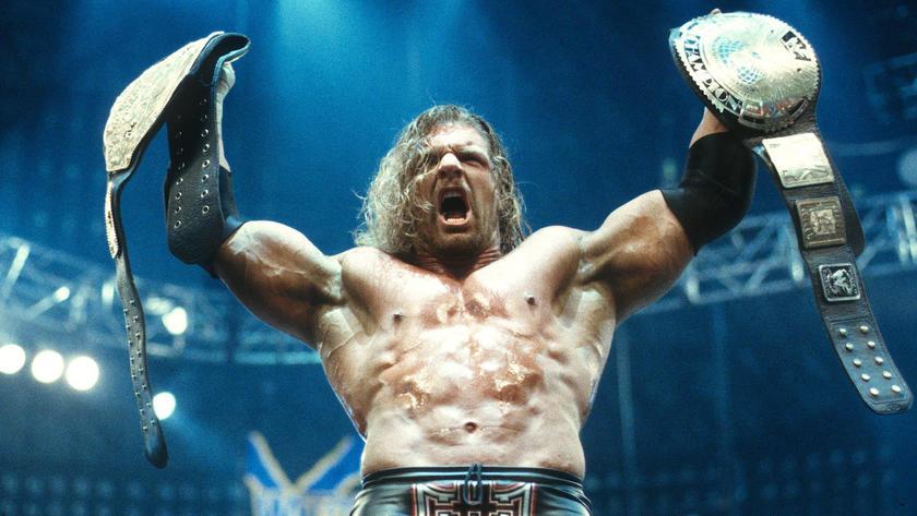WrestleMania X8 | WWE