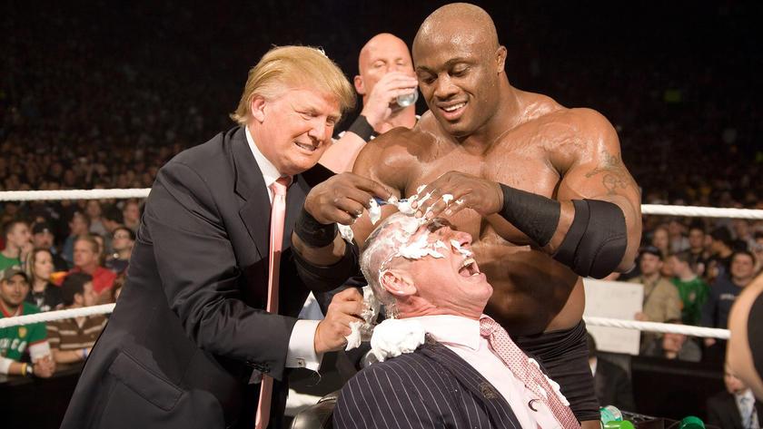 WrestleMania 23 | WWE