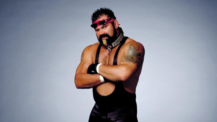 Фотосет: 50 крутейших татуировок в истории WWE
