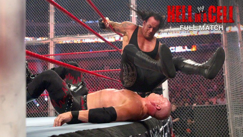 Hell In A Cell: Why WWE Invented The Monstrous Structure? 2
