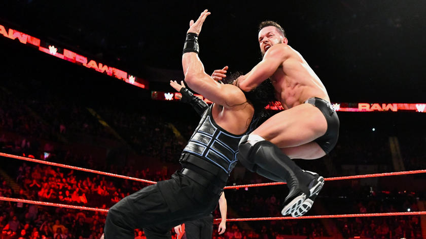 The 8 best finishers in WWE right now | WWE