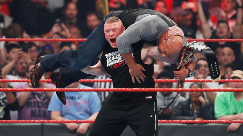 John Cena's 10 greatest rivalries | WWE