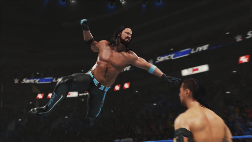 WWE 2K19 official soundtrack streaming now on Apple Music | WWE