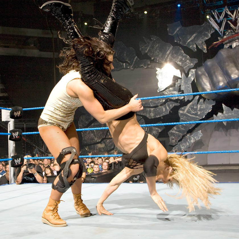 Mercedes Martinez No Longer in Retribution? Wrestling News