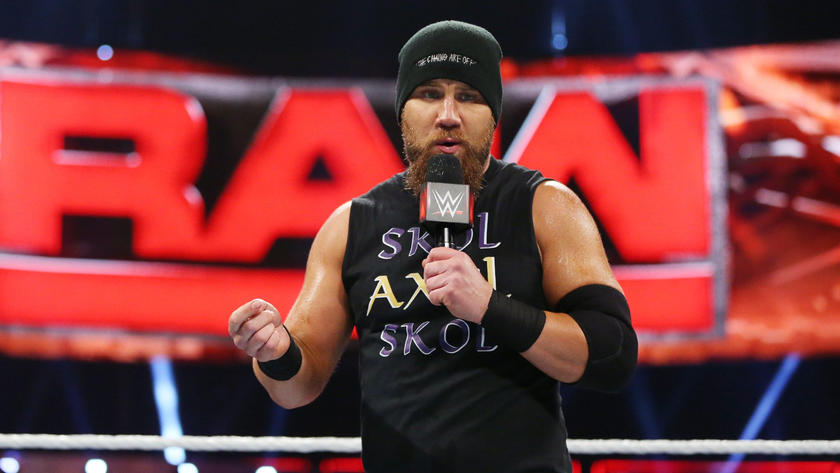 WWE Raw recap: Dana Brooke is underrated, Kevin Owens is struggling