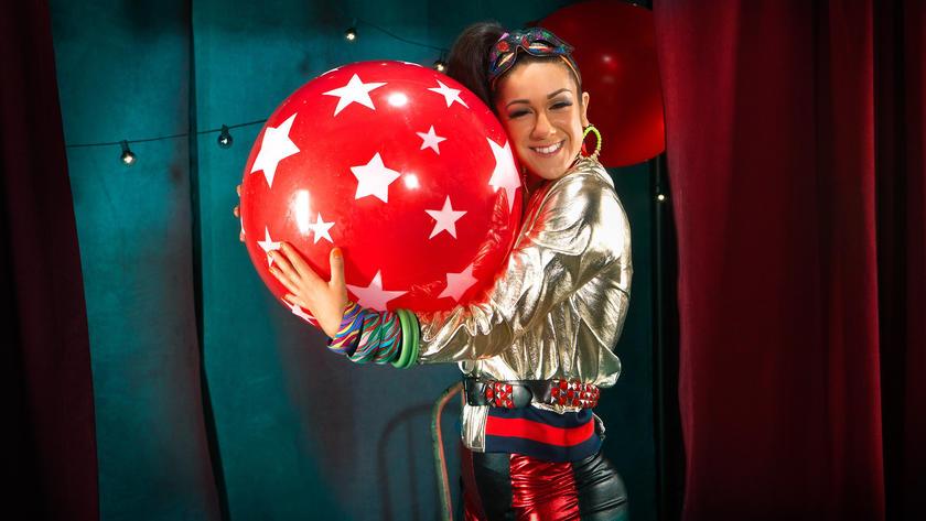 Halloween S Dark Carnival Of Enticing Superstars Wwe Com Photo Shoot Wrestling Forum Wwe