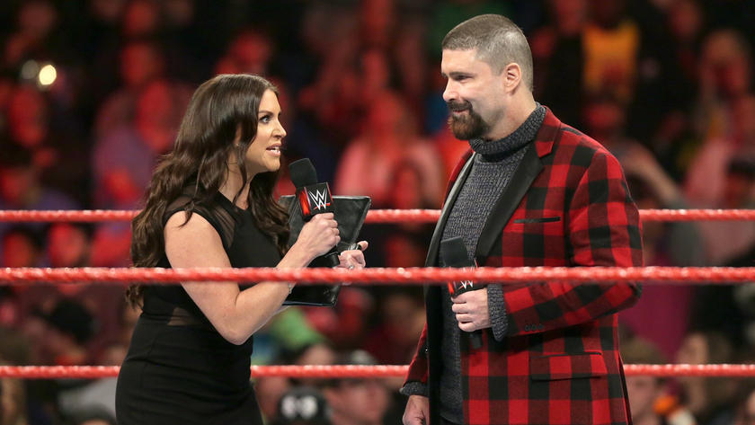Novo Gerente Geral do RAW será anunciado em breve?
