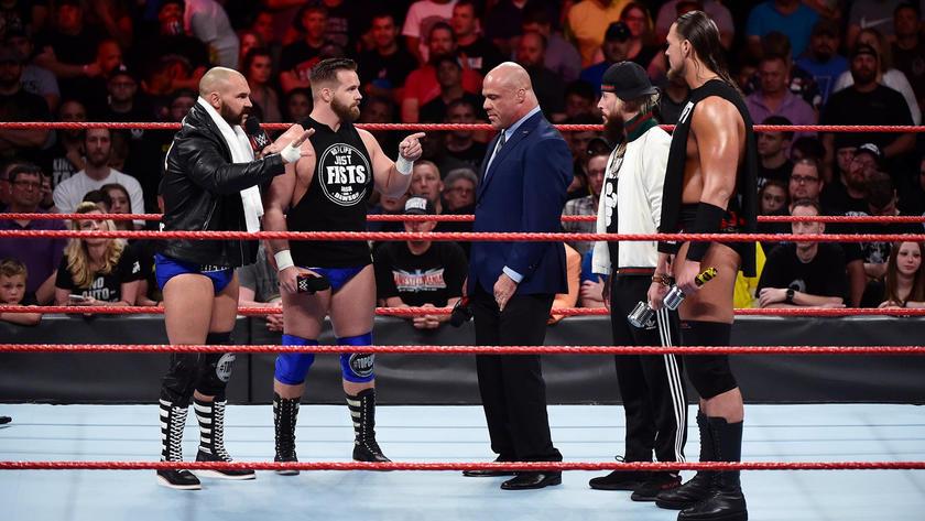 WWE Raw: June 19, 2017 | WWE