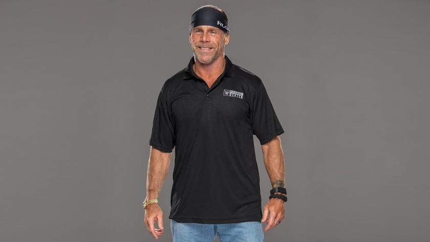bd330a40 Meet the WWE Performance Center coaches   WWE