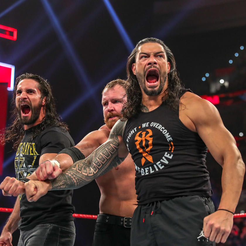 Wwe Raw March 4 2019 Wwe