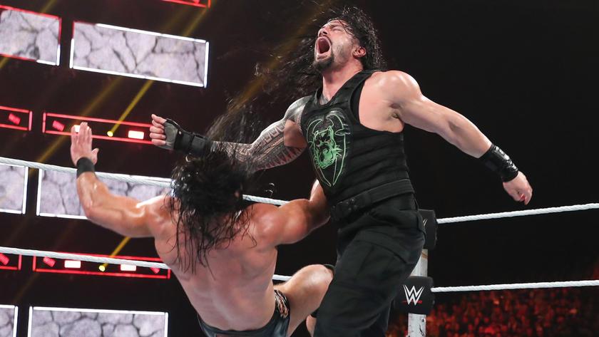 WWE Stomping Grounds 2019 | WWE