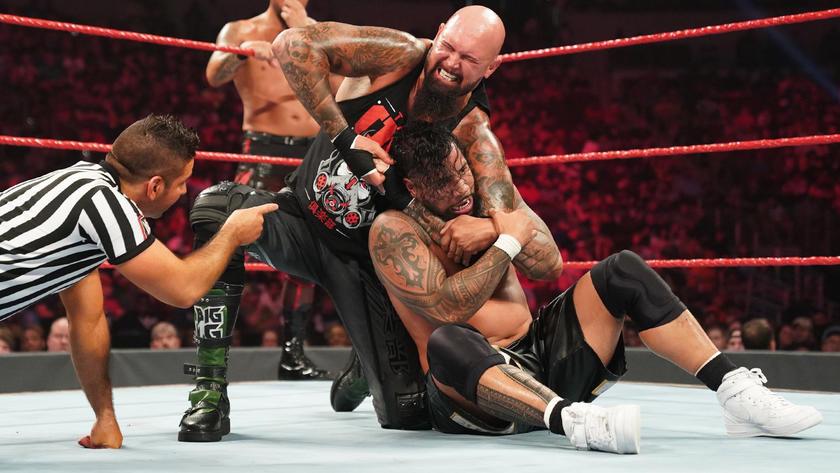 WWE Raw: July 29, 2019 | WWE