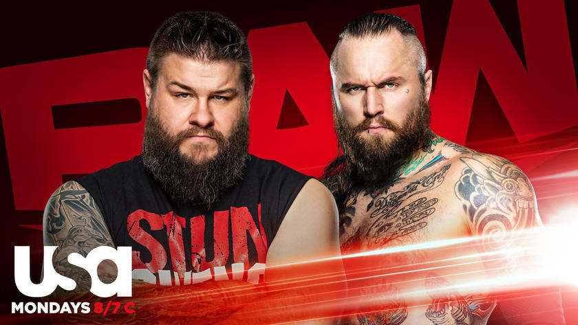 Kevin Owens Confirms Before WWE Raw If The Fiend Changed Him 2