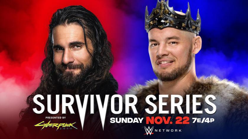 WWE Survivor Series 2020: Spoiler On Remaining Smackdown Team Members 2