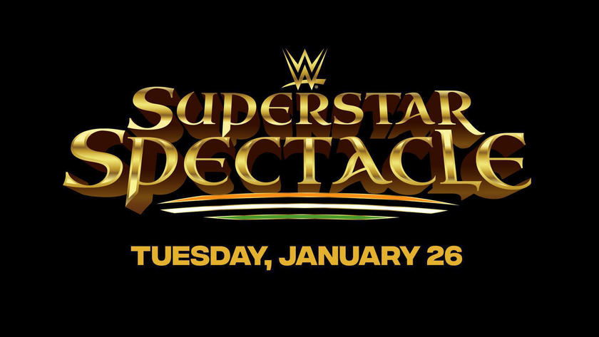Backstage news on plans for WWE Superstar Spectacle