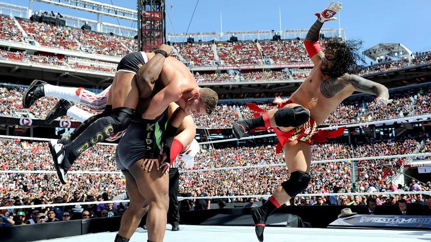 WrestleMania 31 | WWE