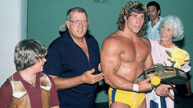 The 15 greatest families in WWE history | WWE