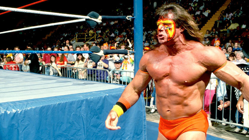 The 50 greatest ring names ever! | WWE