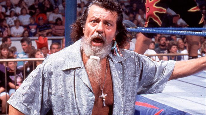 Top 25 Wwe Managers Wwe
