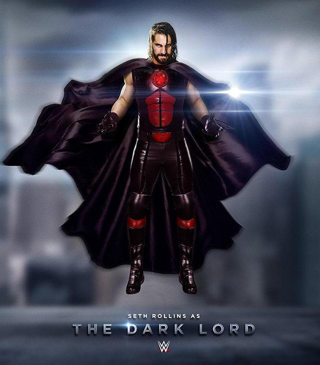 WWE Superpowered: What if Superstars were superhuman? | WWE