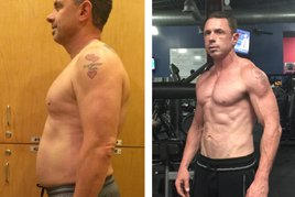 The Incredible Shrinking (and Shredded) Michael Cole | WWE
