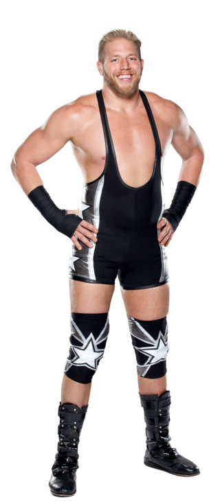 jack swagger wwe