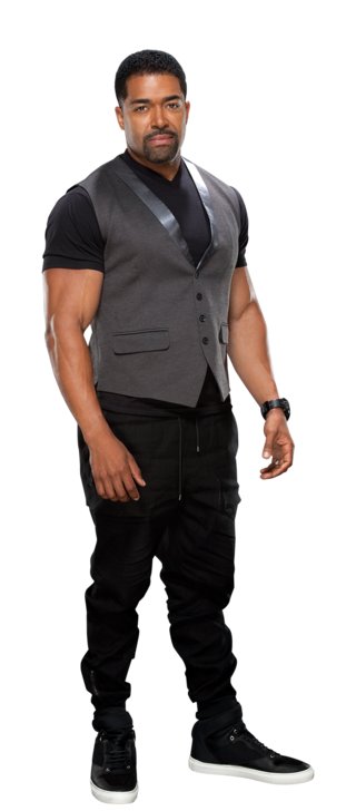 David Otunga | WWE