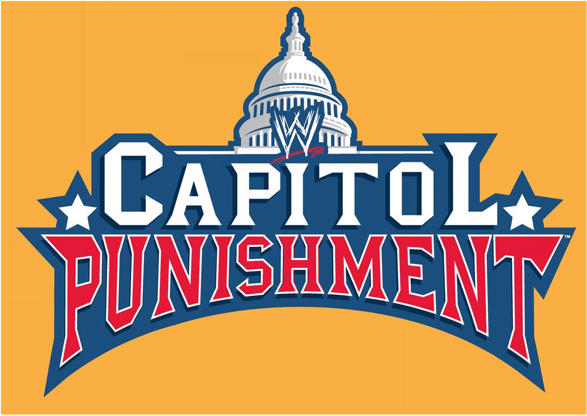 Capitol Punishment | WWE