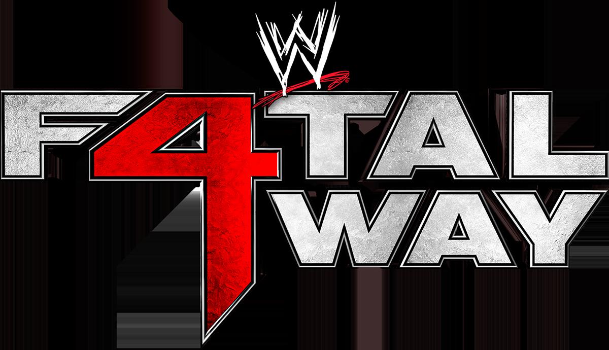 Resultado de imagen para fatal 4 way WWE