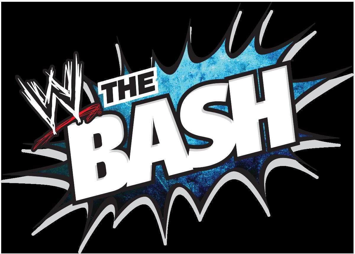 Image result for the bash 2009 logo
